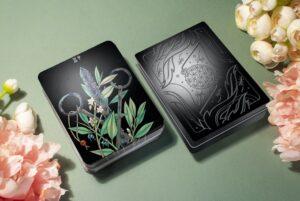 botanica tarot dark alchemists edition